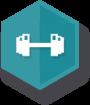 LevelUp - Programmi di allenamento personalizzati